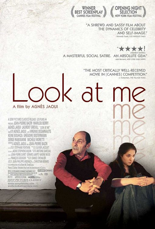 Look at Me Poster #1