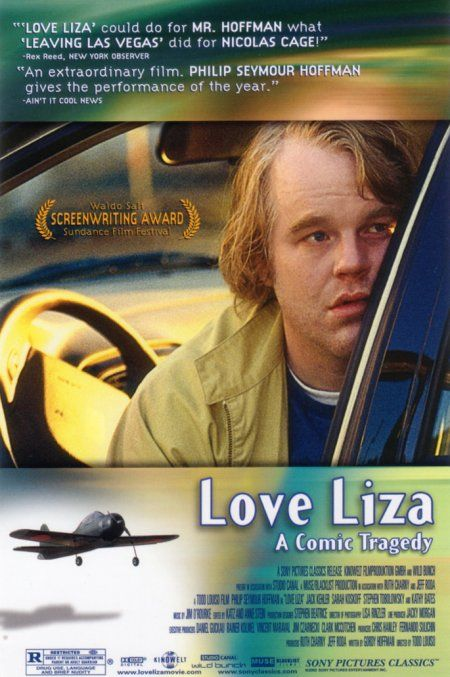 Love Liza Poster #1