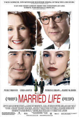 Married Life Poster #1