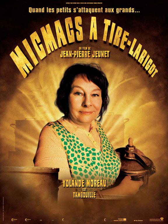 Micmacs Poster #10
