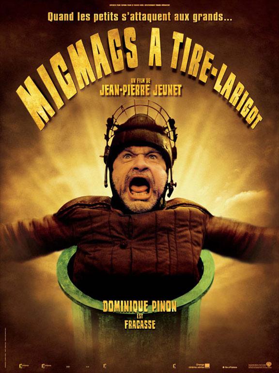 Micmacs Poster #5