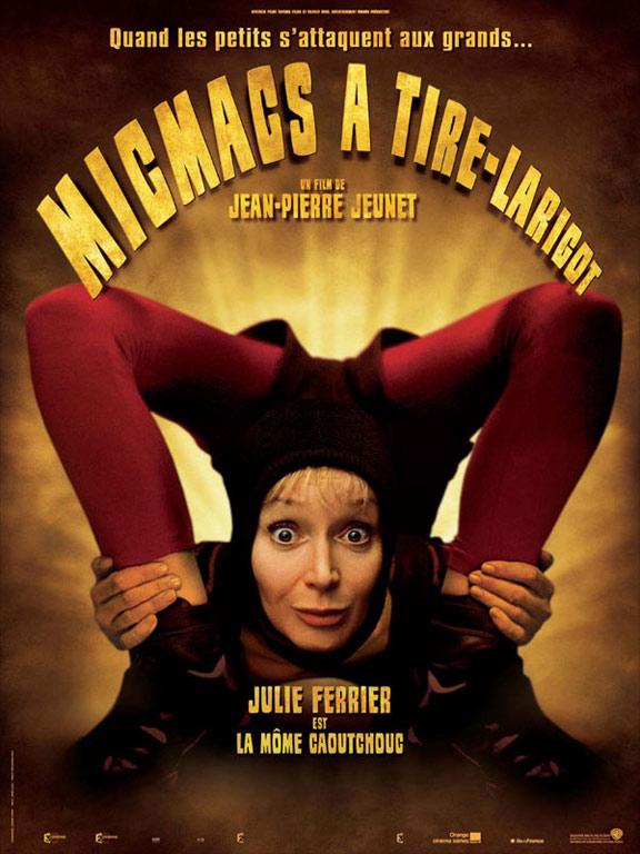 Micmacs Poster #6