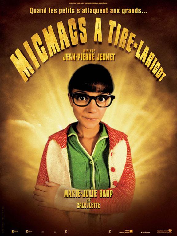 Micmacs Poster #9