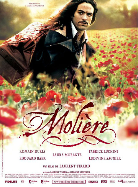 Molière Poster #1