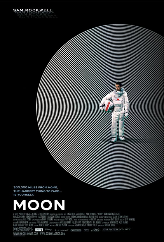 Moon Poster #2