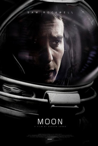 Moon Poster #5