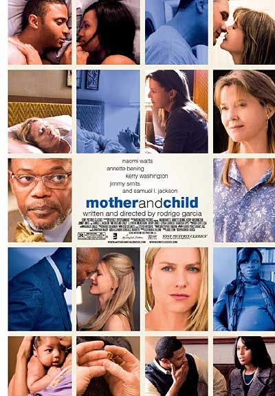 Mother and Child Poster #1