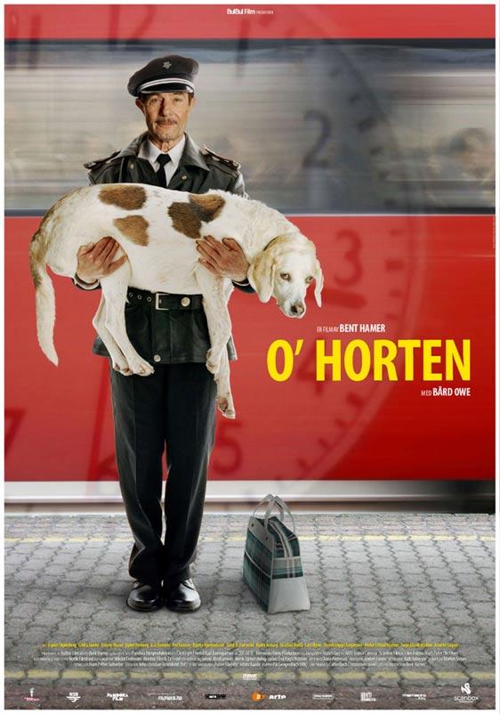 O'Horten Poster #1