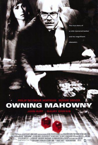 Owning Mahowny Poster #1