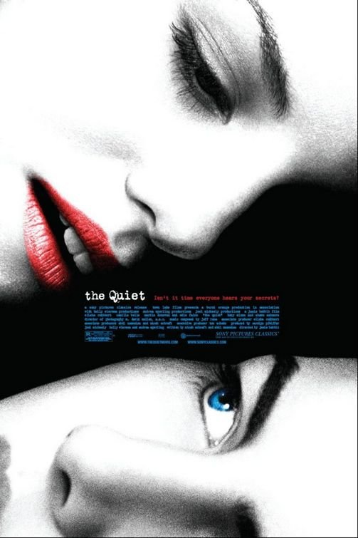 The Quiet Poster #1