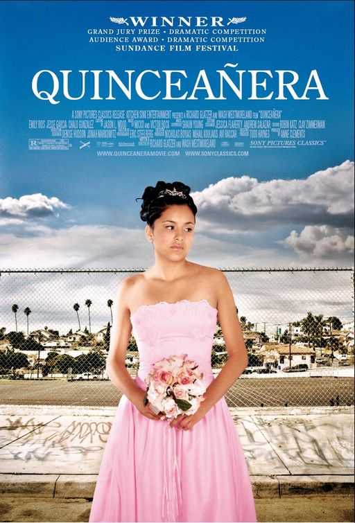 Quinceañera Poster #1