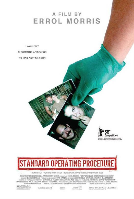 Standard Operating Procedure Poster #2