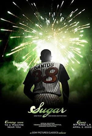 Sugar Poster #1