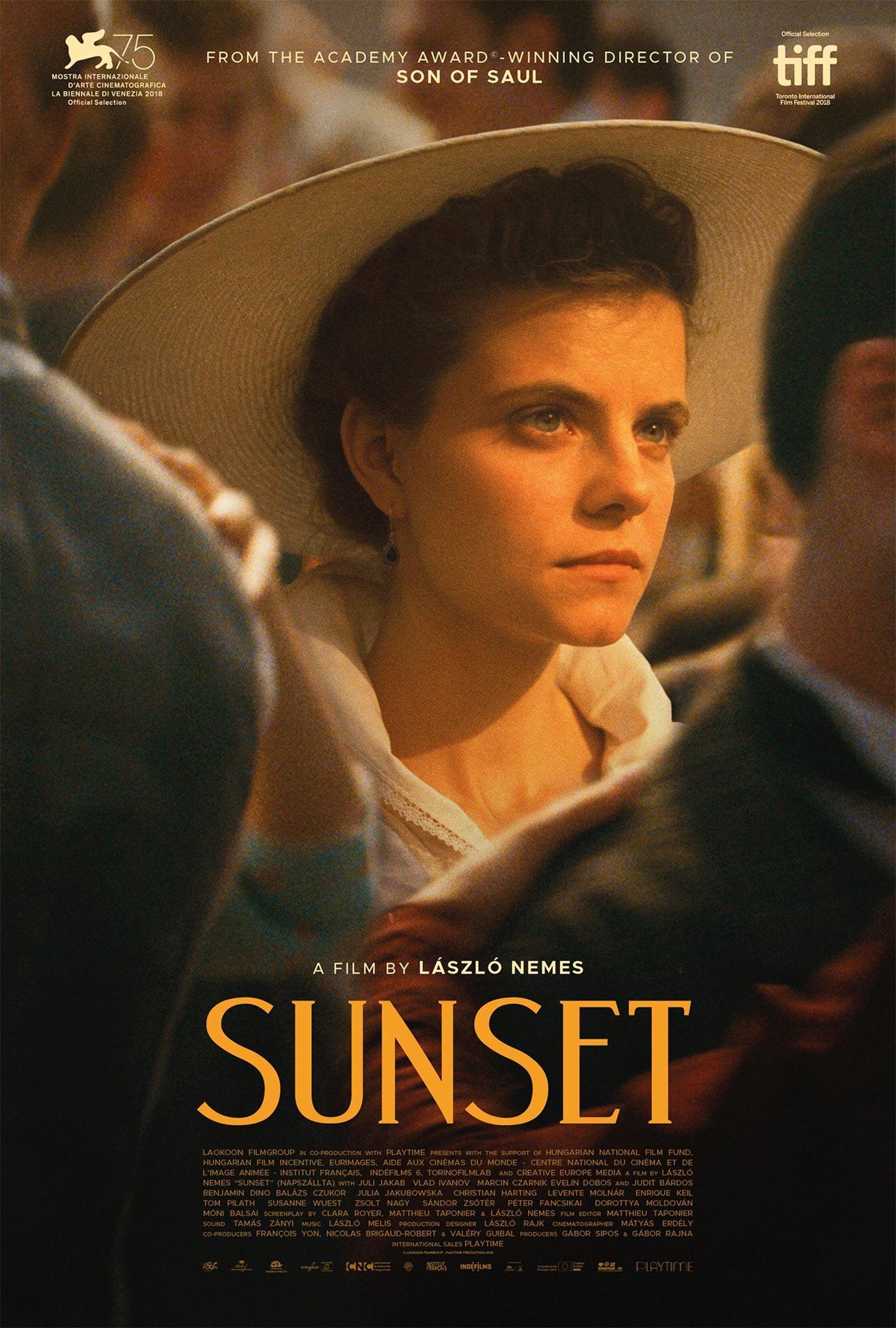 Sunset Poster #1