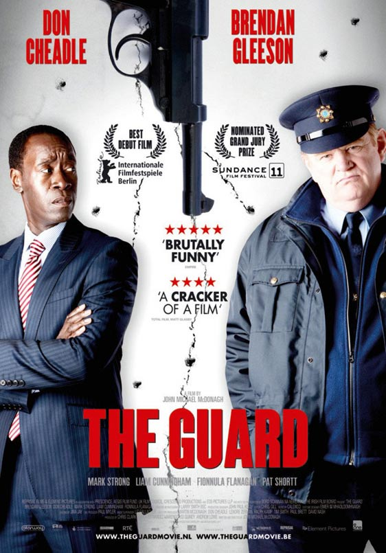 The Guard Poster #3