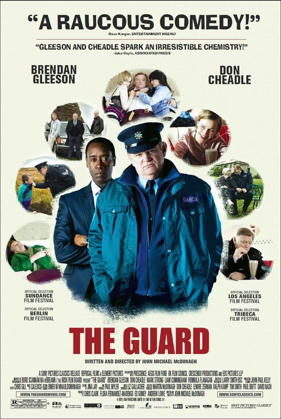 The Guard Poster #1