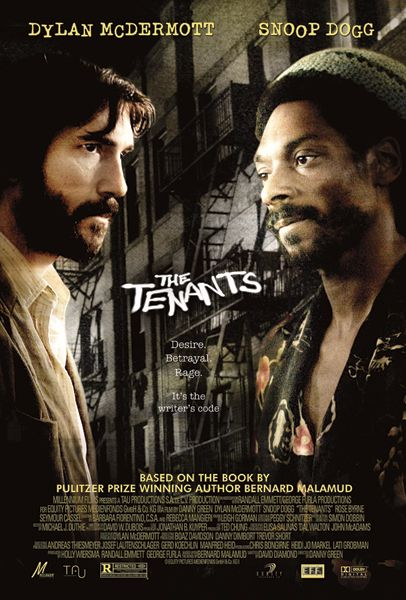 The Tenants Poster #1