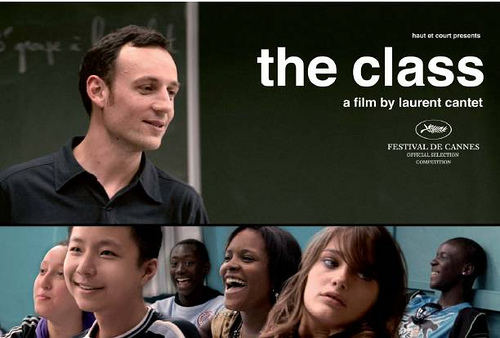 The Class Poster #1
