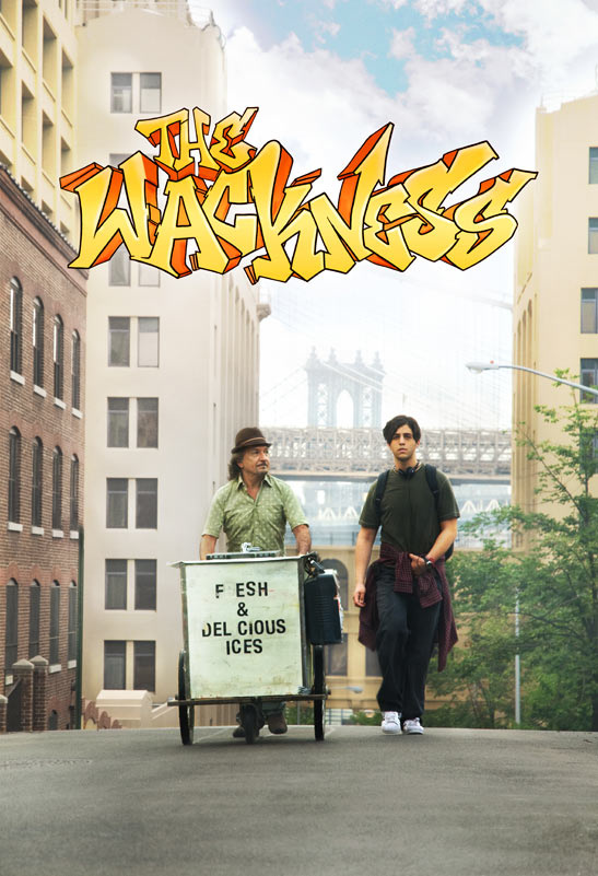 The Wackness Poster #1