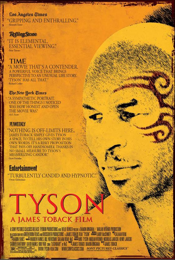 Tyson Poster #1