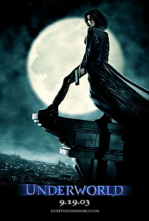 Underworld Poster #1