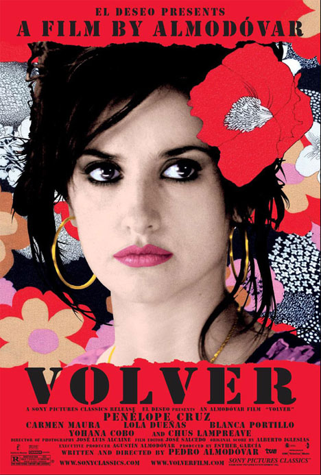 Volver Poster #1
