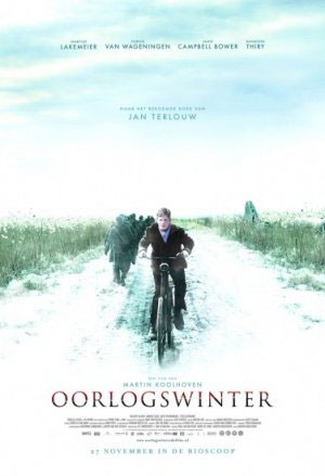 Winter in Wartime (Oorlogswinter) Poster #2