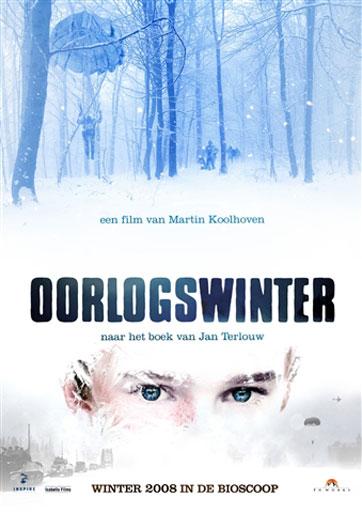 Winter in Wartime (Oorlogswinter) Poster #3
