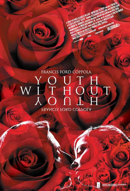 Youth Without Youth Poster #1