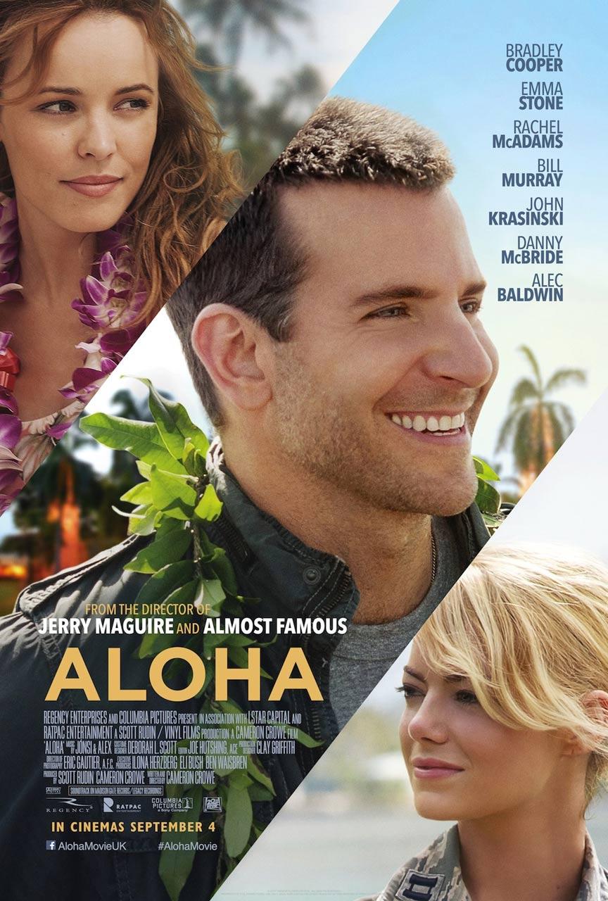 Aloha Poster #2
