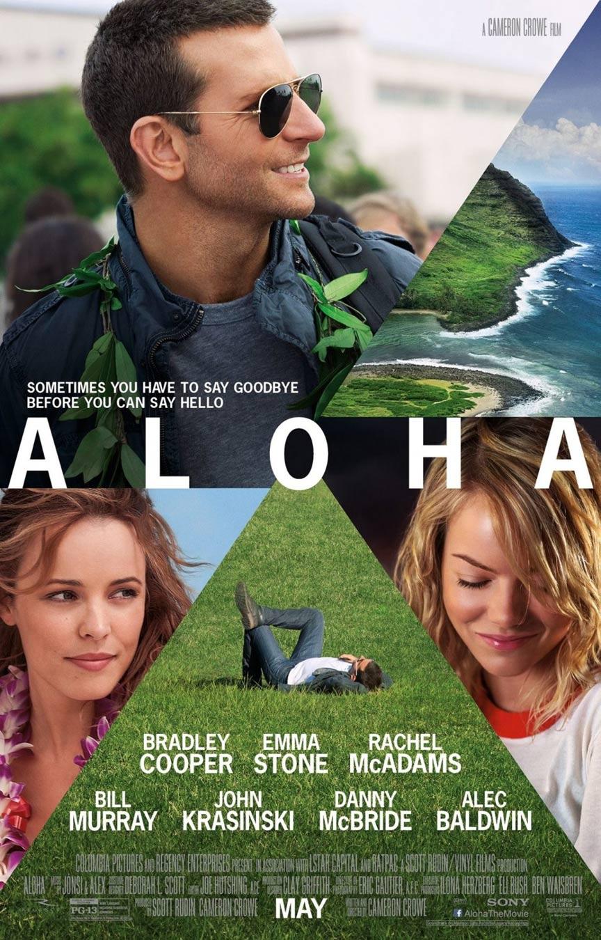 Aloha Poster #1