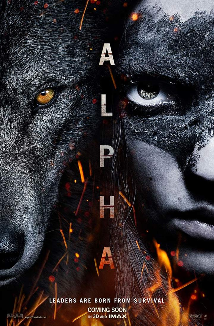 Alpha Poster #1
