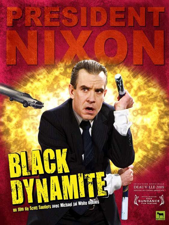 Black Dynamite Poster #9