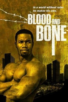 Blood and Bone Poster #1