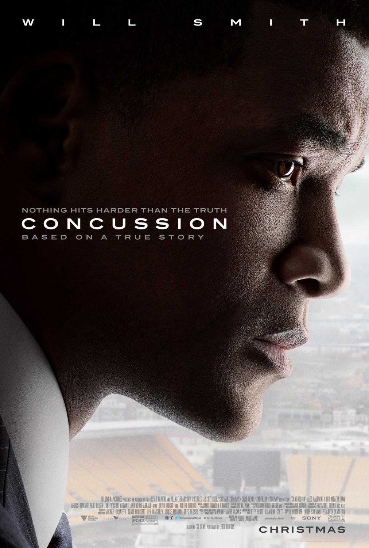 Concussion Poster #2