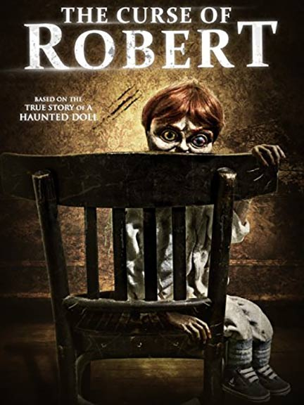 The Curse of Robert the Doll Poster #1