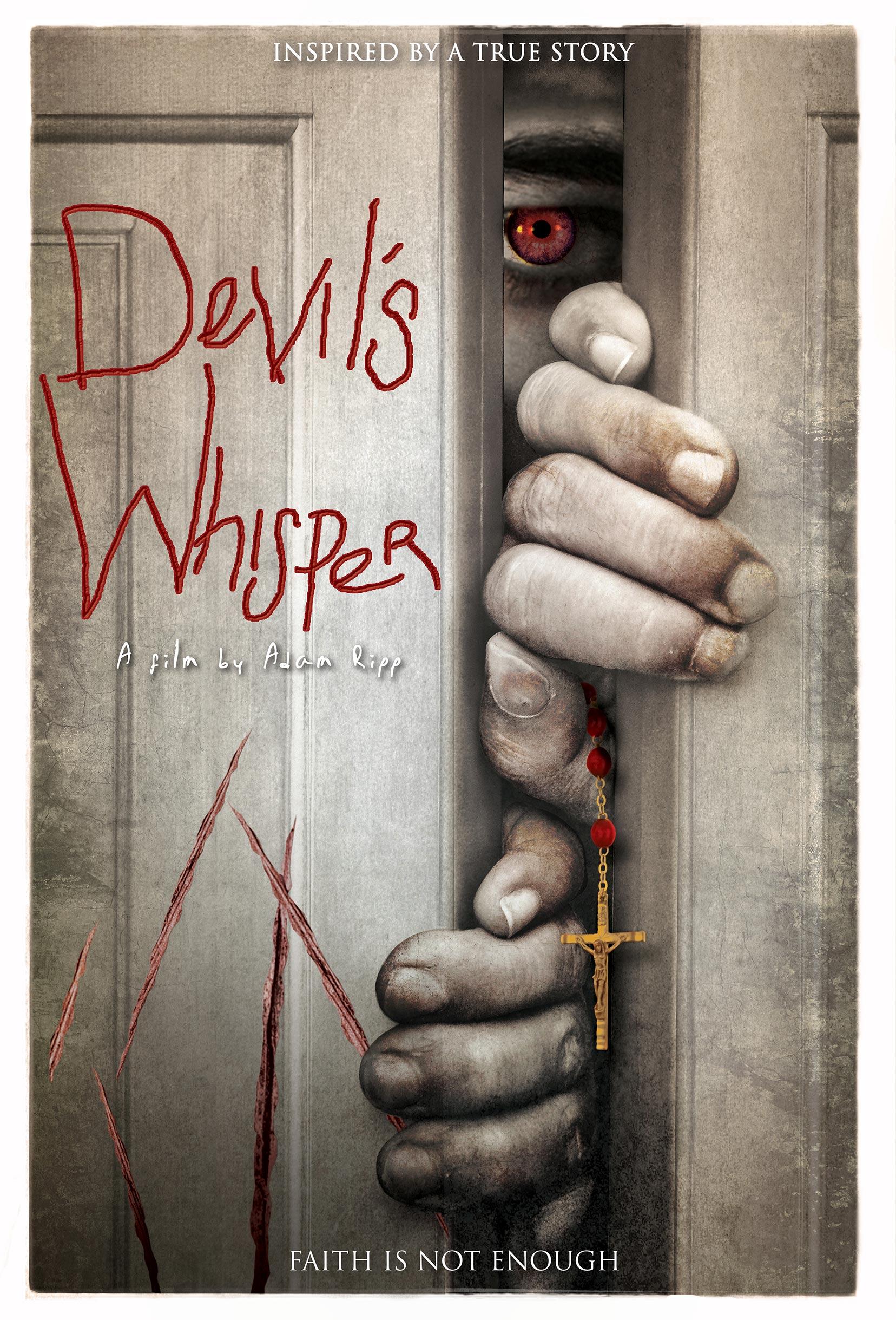 Devil's Whisper Poster #1