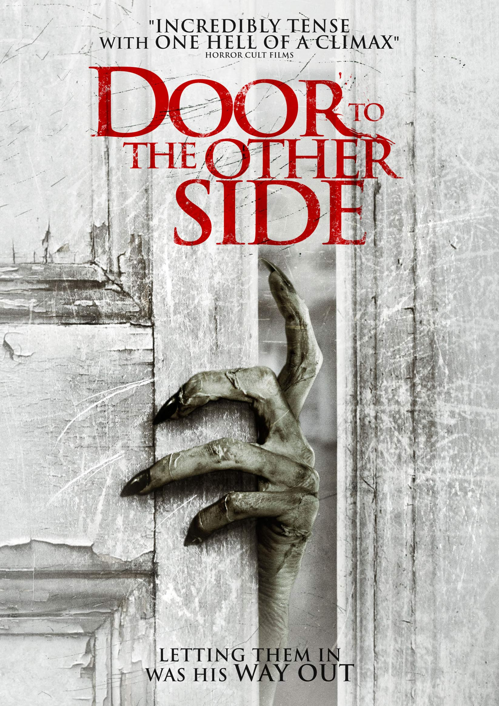Door to the Other Side Poster #1