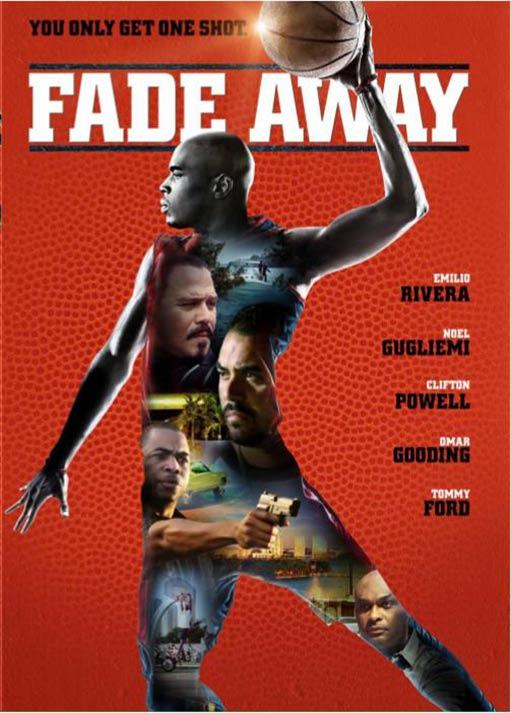 Fade Away Poster #1