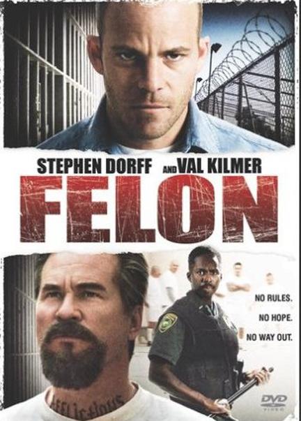 Felon Poster #1