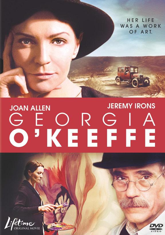 Georgia O'Keeffe Poster #1