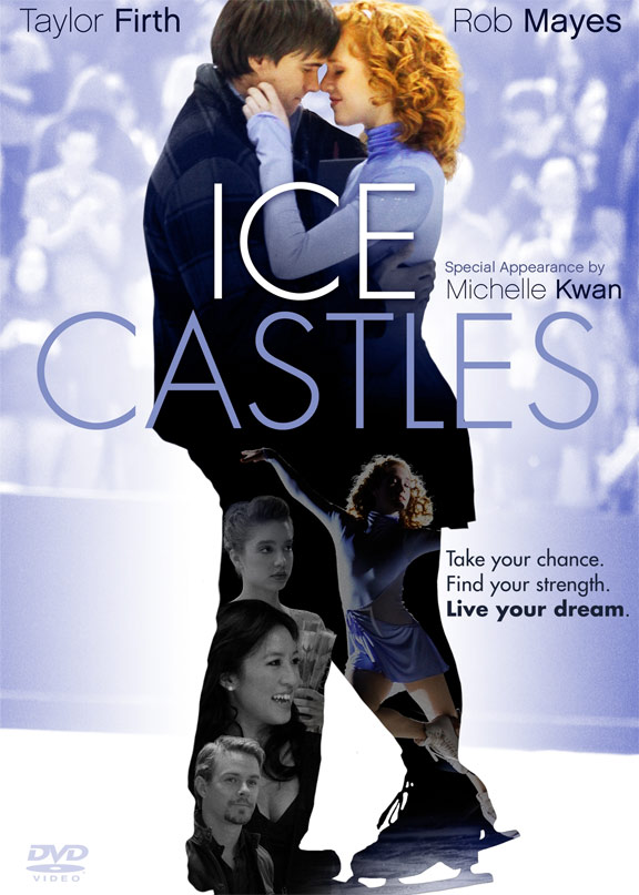 Ice Castles Poster #1