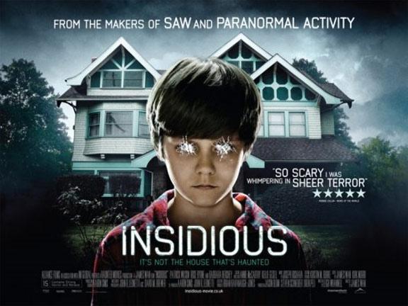 Insidious Poster #2