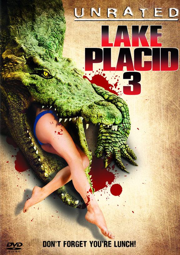 Lake Placid 3 Poster #1