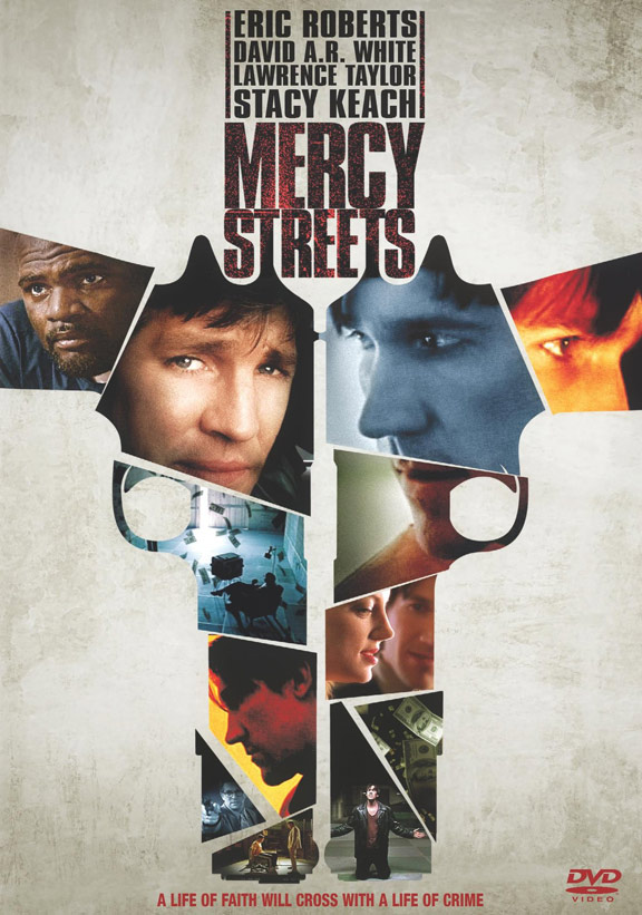 Mercy Streets Poster #1