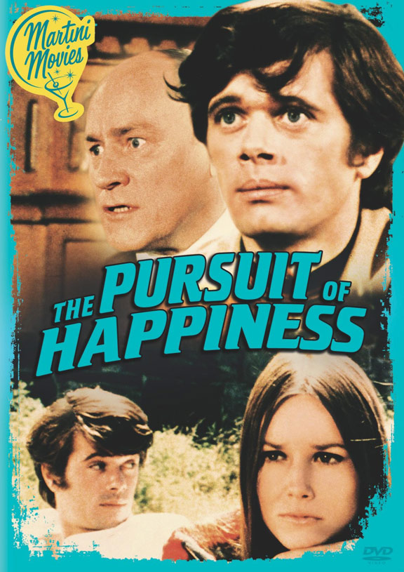 The Pursuit of Happiness Poster #1