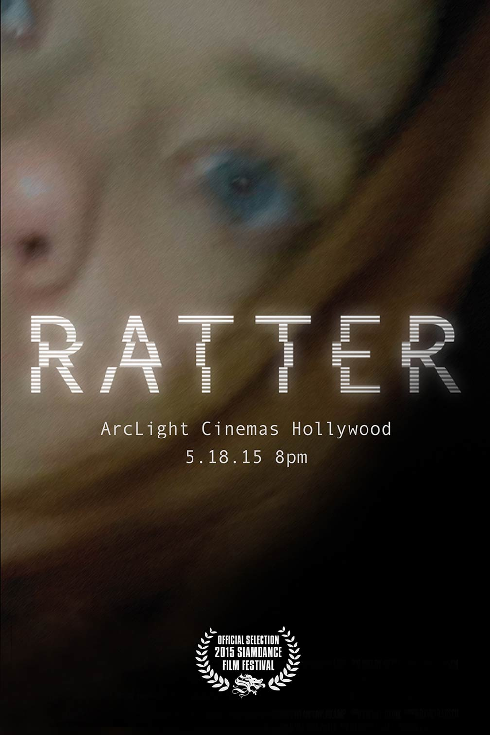 Ratter Poster #1
