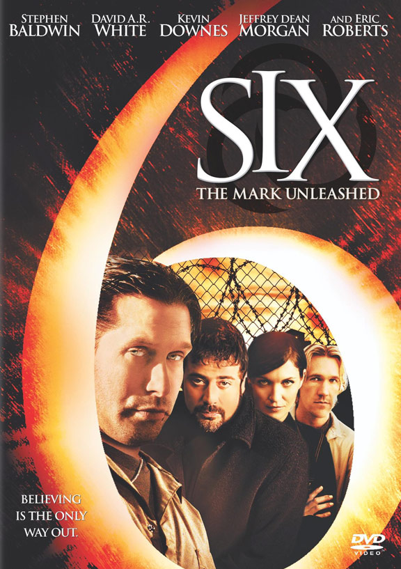 Six: The Mark Unleashed Poster #1