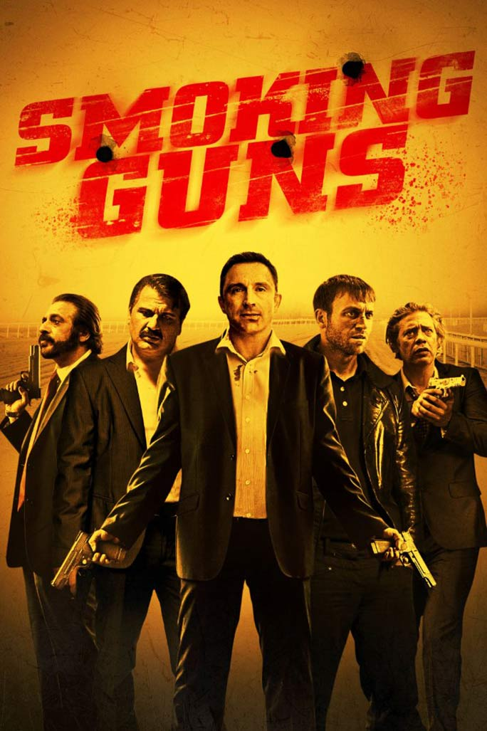 Smoking Guns Poster #1