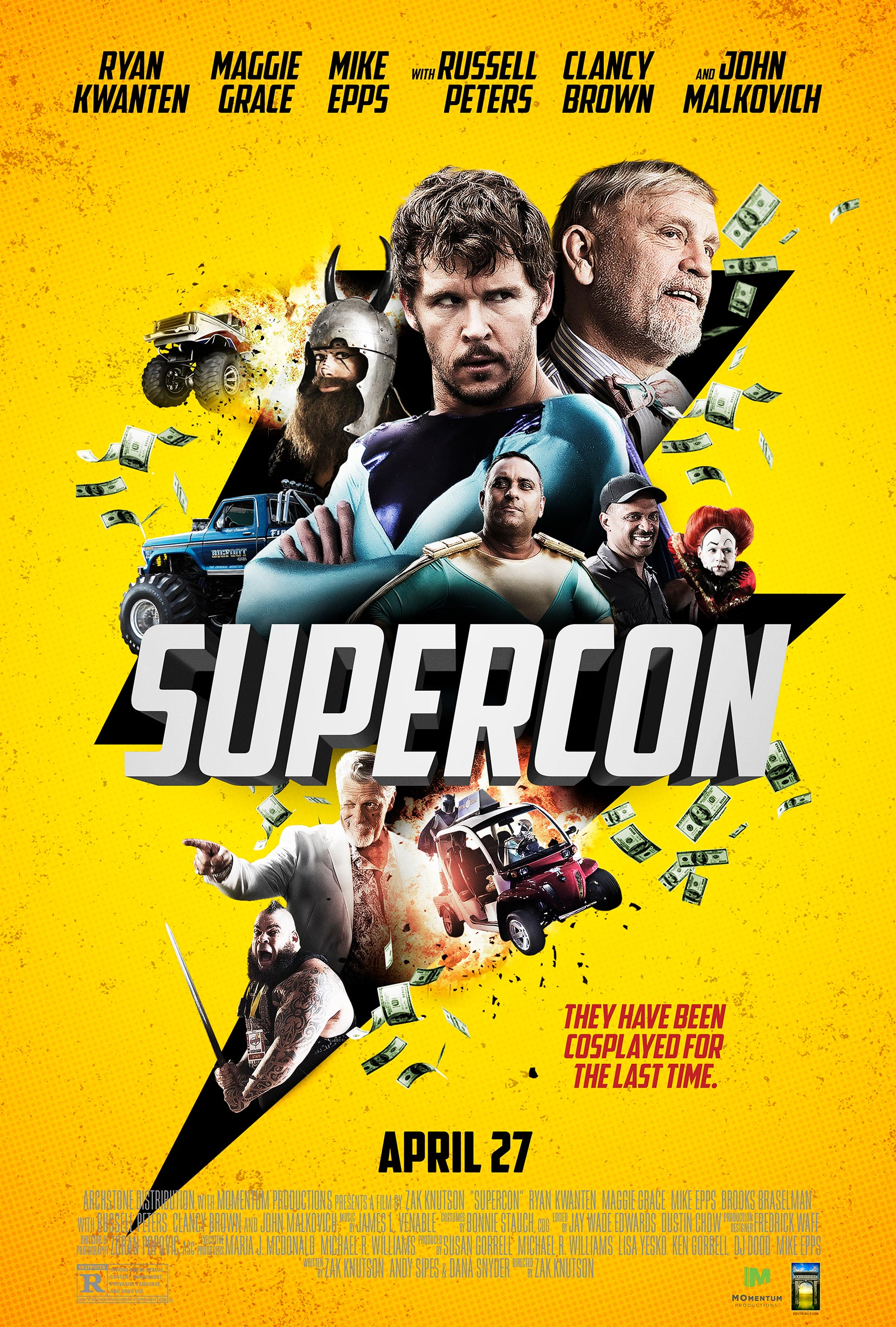 Supercon Poster #2